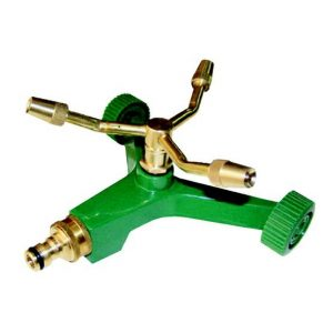 Rozstrekovač 3 ramená adapttér kovový
