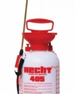 Hecht 405 - Tlakový ručný postrekovač 5 L - Natlakovanie: pumpička